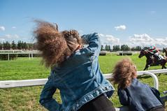 Horses & Hairs (yovo) Tags: personne elise famille cheveau ambre hœrdt alsacechampagneardennelorrain france alsacechampagneardennelorraine fr