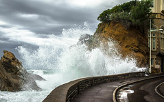 Splash (Timothy Neil Dodson) Tags: extreme vague cotesdesbasque biarritz 3m mer ocean bigwave splash paysbasque