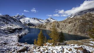 Lago Pirola