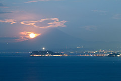 16101515 (yohey23) Tags: canon eos6d tamron70300mm japan kanagawa enoshima fireworks hanabi nightshot