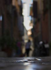 Blurry (Agath (Sonia)) Tags: street rovinj croatia blurry holidays summer nikon nikond3100 50mm 50mm18g