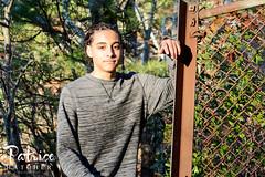 DSC_9084 (pvhatcher) Tags: carver carverhighschool caz elijah highschool sampsonspond yearbook almostbrothers bonding 2016patricehatcher