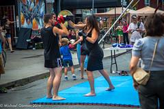 Buskerfest2015August (117 of 123).jpg (MikeyGorman) Tags: 2015 august buskerfest buskers kensingtonmarket streetart streetperformance toronto epilepsy festival juggling magic
