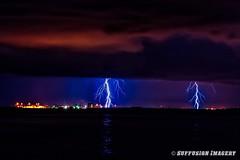 09-24-2015_21.05.44--D700-238-device-2000-wm (iSuffusion) Tags: d700 nikkor50mm18d tampa clouds florida lightning lightningstrike longexposure night nikon skyway stpetersburg storm terraceia unitedstates us