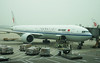 Boeing 777-39LER, Air China, B-2087, PEK (carlcowkau Photography) Tags: carltang carlcowkauphotography pek beijing beijingairport beijingcapitalinternationalairport terminal3 boeing 777 777300er 77739ler 77w 773er airchina ca cca montreal yul ca879