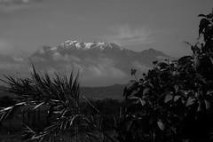 Iztaccíhuatl (Mauriciove00) Tags: iztaccíhuatl montaña volcán yautepec méxico morelos campo caña