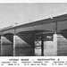 1952  Rockhampton  Postcard advertising the opening of the new Fitzroy River Bridge