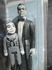 Ventriloquist Dummy Willie from The Twilight Zone 7194 (Brechtbug) Tags: ventriloquist dummy willie from the twilight zone tv episode 1962 battle action comic book villain movie film television 1960s toy hot toys nyc 2016 sailor suit willy new york city 60s plastic