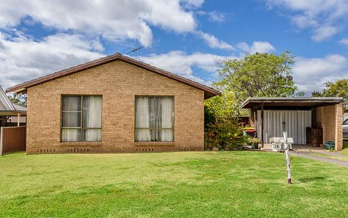 16 Charkers Street, South Penrith NSW 2750