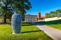Sculpture Garden - VMFA, Richmond, VA (andrewhardyphotos) Tags: nikond7200 richmond sculpture sculpturegarden sigma1750mmf28exdcoshsm va vmfa virginiamuseumoffineart