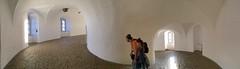 the climb (mimosaminimal) Tags: coppenhagen roundtower rundetaarn kobenhavn white panoramic climb architecture window lights middleages libary observatory tower