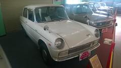Toyota Publica (mncarspotter) Tags: uminonakamichi car museum classic cars japan classiccarmuseum  nostalgiccarmuseum