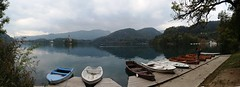 IMG_1163-8 (OZinOH) Tags: lakebled blejskojezero lake bled slovenia slovenija panorama