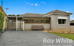 38 Penrose Crescent, South Penrith NSW