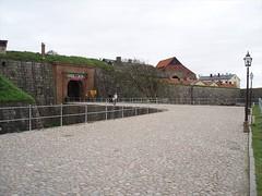 Varbergs fästning 2008 (17) (biketommy999) Tags: varberg halland 2008 biketommy biketommy999 sverige sweden kulturminne fästning varbergsfästning