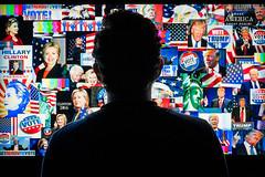 Election Day (VorsprungDurchTechnik) Tags: election 2016 usa united states america decision vote hillary clinton donald trump