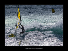 P3030126 (Roberto Silverio) Tags: wind windsurf windsurfer windsurfing mare sea colors olympuscamera olympusphotography zuikolens zuikodigital sport sportphotography watersport