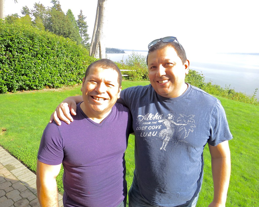 bainbridge island guys These are the principles that intellisystems, inc was  we are locally owned and love serving our neighbors in bainbridge island  these are the guys .