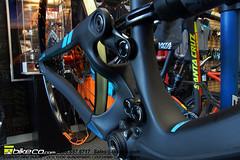 2017 Pivot Firebird Frame 4 (The Bike Company) Tags: pivot firebird carbon 170mm 2017 bikeco thebikecompany bikecocom 275 custom