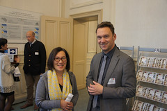 BJA Visit to the Federal Parliament - DSC06315