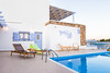 2 Bedroom Crystal Villa - Paros 2/16