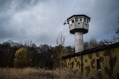 OWL Lost Places (danielwecker) Tags: lost places germany military owl