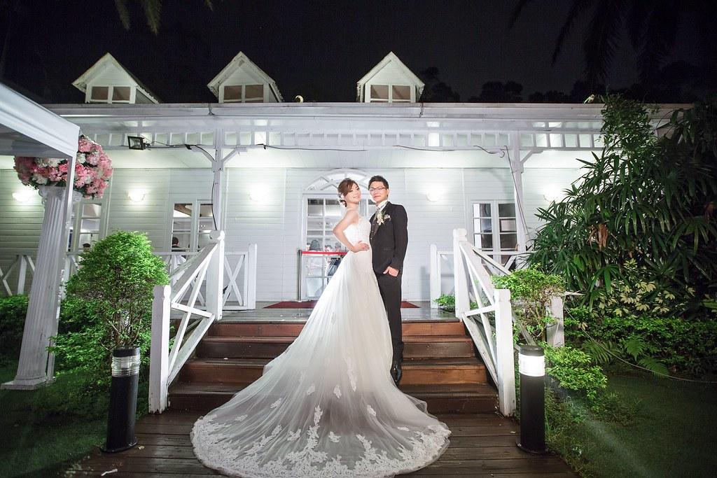 128青青時尚婚禮拍攝