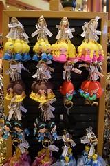 Disneyland Visit 2016-11-06 - Downtown Disney - World of Disney - Merchandise - Cutie Keychains (drj1828) Tags: us disneyland dlr visit 2016 downtowndisney worldofdisney merchandise