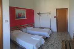 yoga retreat sardinia
