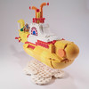 16-LEGO Ideas 21306 - Yellow Submarine_right front (Sweeney Todd, the Lego) Tags: lego ringo john paul george beatles the submarine yellow minifigure minifigures accessories box review photography