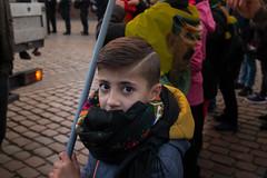 Sons 1 (Jenko_) Tags: politik kurden demo mothers streetphotography hannover kurdistan bw street