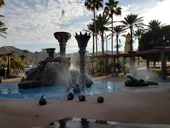 December 01, 2016 (15) (gaymay) Tags: california desert gay love riversidecounty coachellavalley fountainoflife fountain water cathedralcitytowncenter cathedralcity