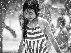 Drops Of Jupiter (Anna Kwa) Tags: k water play drops moment annakwa nikon d750 afsnikkor70200mmf28gedvrii my summer always memories rain seeing heart soul throughmylens wmh gardensbythebay childrensgarden