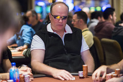 Bill Jennings (World Poker Tour) Tags: worldpokertour wpt maintour wptfivediamondworldpokerclassic season20162017 bellagioresortcasino lasvegas nv usa