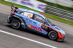 Monza Rally Show 2016 (Tripodi Massimiliano) Tags: monza rally show 2016 sordo marti hyundai i20 new generation wrc