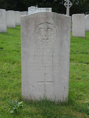Wool: Holy Rood Churchyard (Dorset) (michaelday_bath) Tags: wool dorset cwgc