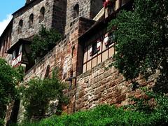 Nuremberg-Castle (Frizztext) Tags: castle nuremberg frizztext