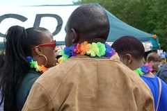 Africa Oye (Puerto De Liverpool.) Tags: england liverpool seftonpark merseyside toxteth annualfestival aigburth africaoye africanculture freeevent europeancapitalofculture2008 liverpoolculture theukslargestfreecelebrationofafricanmusicandculture