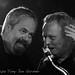 Tommy Schneller & Ernie Dschie