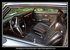 Cruise Night, Oyster Bay, NY - 06/04/13 (RSB Image Works) Tags: chevrolet interior chevelle dashboard carshow supersport cruisenight oysterbayny audreyavenue rsbimageworks robertberkowitz