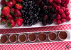 Strawberry blueberry Chocolate ,, I love it :$ (هنـــــاء) Tags: عبدالله توت السيف فراوله شوكلاته هناء نوتلا