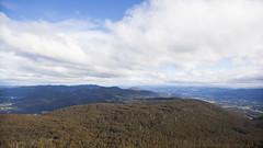 Cathedral Rock, Hobart