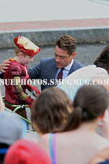 "Robert Downey Jr on the set of ""The Judge"" in Dedham, Massachusetts, on July 12, 2013. (suephotos.smugmug.com) Tags: boy celebrity film movie fan costume al child unitedstates mask massachusetts newengland meeting ironman walker disabled northamerica actor celeb filmmaking dedham meet thejudge rdj robertdowneyjr 2013 americanactor hollywoodactor robertdowneyjunior sal130713"