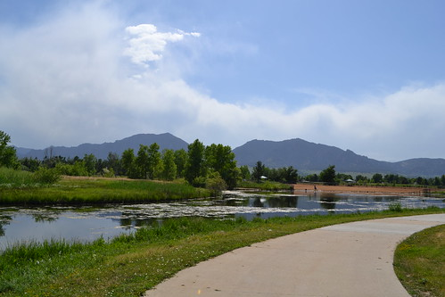 Photo - East Boulder Community Park