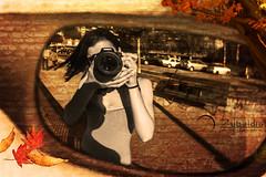 Autoretrato 8/52 (oihane.zubeldia) Tags: autoretrato otoo fotomontaje