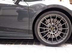 Lamborghini Gallardo 5.2 '07 (Falcon_33) Tags: street paris cars italia wheels engine autoshow ferrari spyder salon gt lamborghini luxury supercar v8 v10 gallardo v12 exaust prestige sportcars dohc mondialdeparis iamthespeedhunter