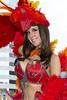 "Otakon 2013 - Chocolina from ""Final Fantasy XIII-2"" (Ardias) Tags: color sexy beautiful smile costume pretty cosplay baltimore otakon chocobo animeconvention chocolina finalfantasyxiii2"