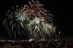 EAA Fireworks