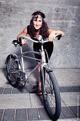 Harvest Noir 15 (..::~ZARA STILLS + MOTION-OTTAWA VELO VOGUE~::..) Tags: ontario canada bike bicycle bicycling cycling ottawa bikes bicycles riding biking sophisticated ridinginstyle whereiride cyclechic velovogue ottawavelovogue