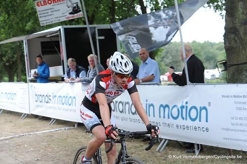 Nieuwelingen & juniors Kessel (463)